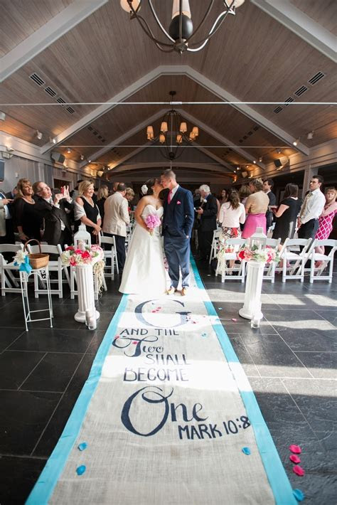 Lindsay & Lucas   Beach Club Wedding Photographer   Carly