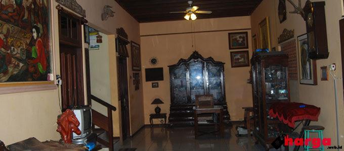Info Terbaru Harga Rumah di Jogja  Yogyakarta  tahun 2019
