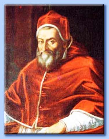 papa sisto V