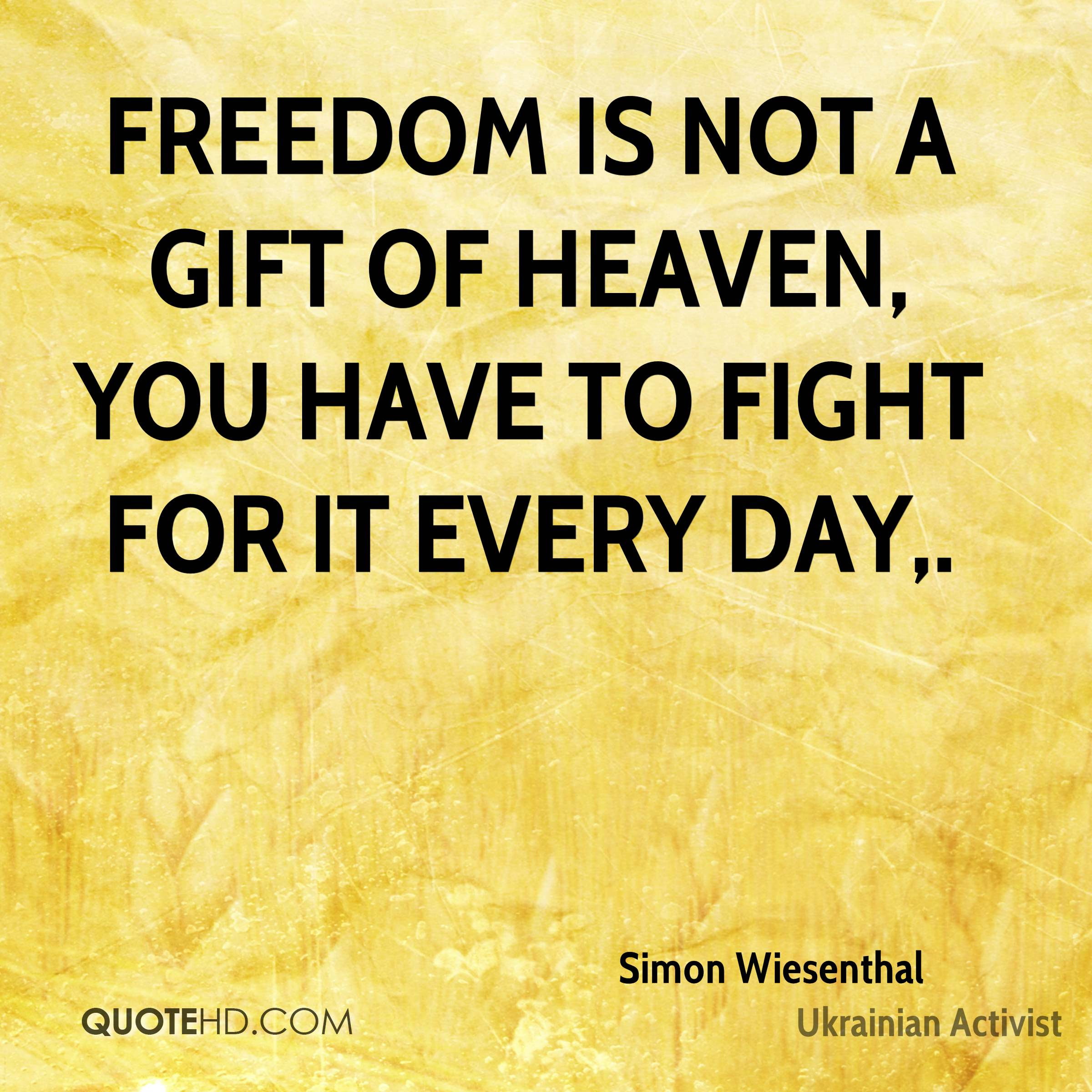 Simon Wiesenthal Quotes Quotehd