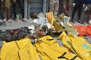 Indonesia wraps up Lion Air crash victim identification