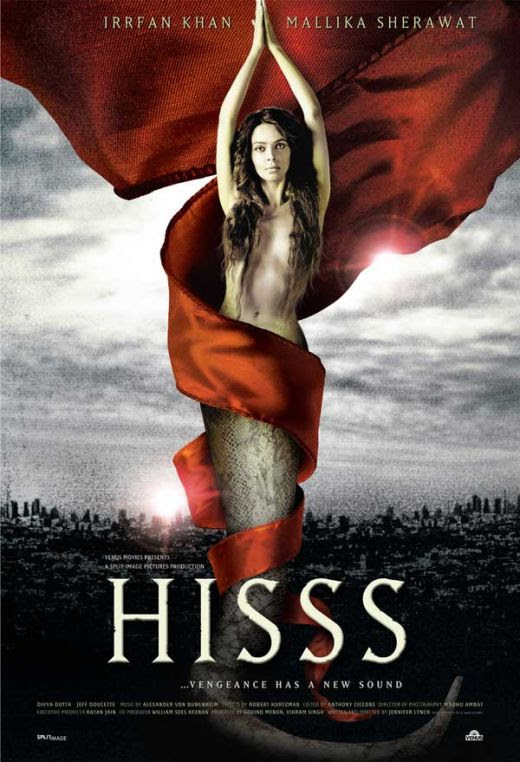 hiss movie flop 2010 bollywood Top 10 Flop Bollywood Movies in 2010 – 2011