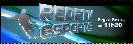 Rede Tv esporte