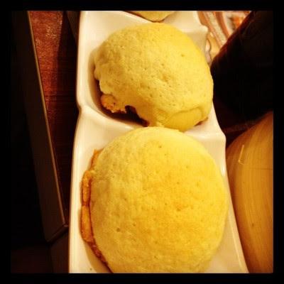 Crispy char Siew! Must order! :)  (Taken with instagram)