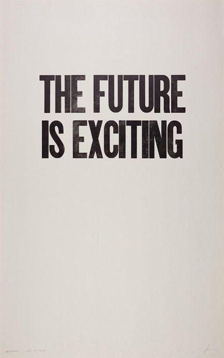 The future.