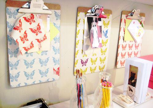 ishandchi- studio eclectic home office