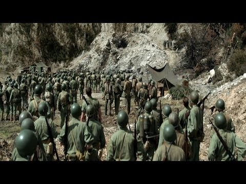 Great Movie! Hacksaw Ridge. World War II.