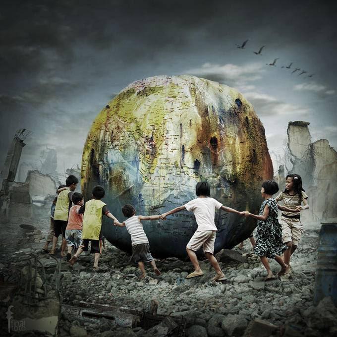http://www.espritsciencemetaphysiques.com/wp-content/uploads/2015/08/planete-ravagee-enfants-ronde.jpg
