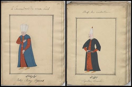 Turkish Costumes m