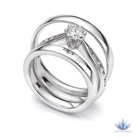 10 Trending Wedding Ring Ideas for Bride and Groom