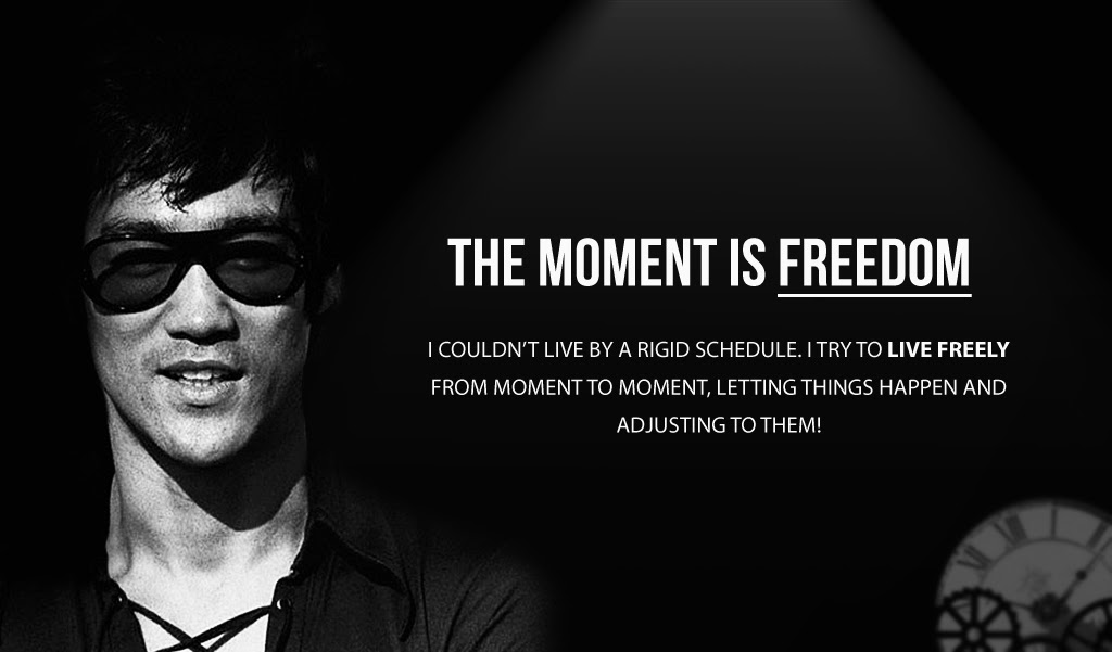 20 Revealing Bruce Lee Quotes That Help You Become Stronger