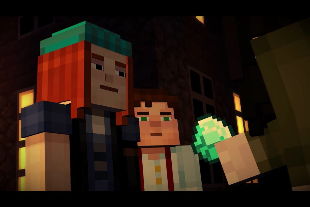 Minecraft Story Mode Episode 4 Setup Free Download