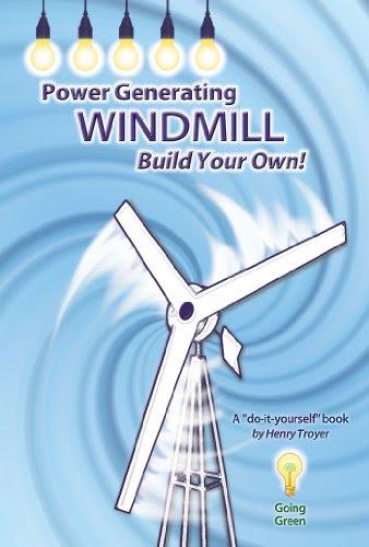 Maybell Hamaker Diy Windmill Hub