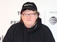 Michael Moore is making a movie about Trump that claims it will 'dissolve' his presidency
