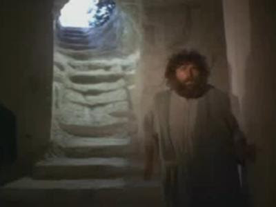 "From ""Jesus"" (1979), John Heyman, copyright Inspirational Films Inc."