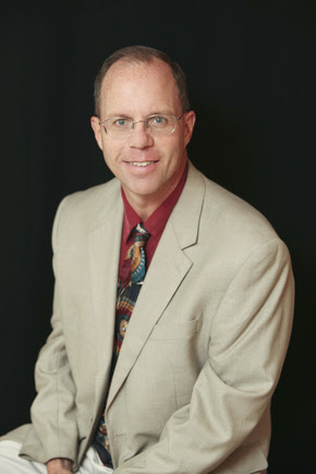 Dr. Ron Welch