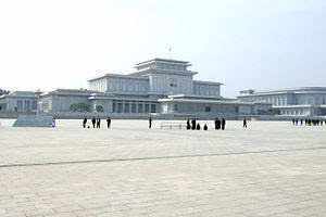 north-korea-memorial Things to Do In Asia When Youre Dead picture