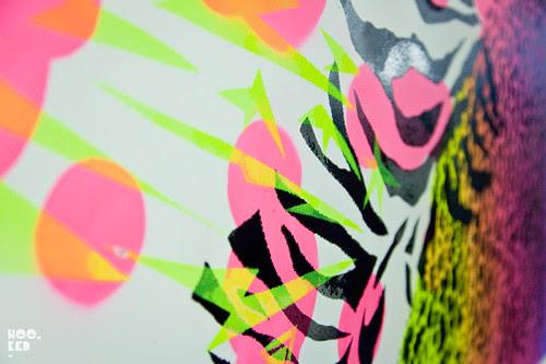 Nelly Duff's Banger Art