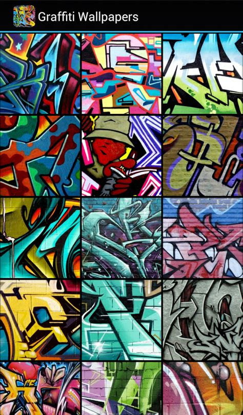graffiti wallpapers android apps  google play