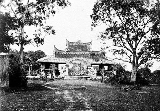 Lăng Cha cả (1866)