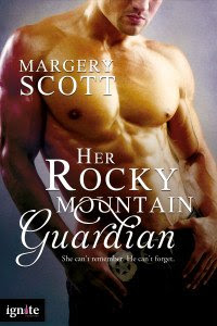 Her Rocky Mountain Guardian