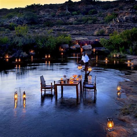 Top 7 South Africa Wedding Venues That Are exemplary