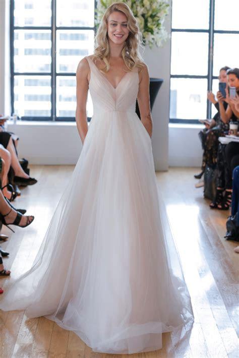 Wedding Dresses for the Curvy Bride! ? Kelly Faetanini