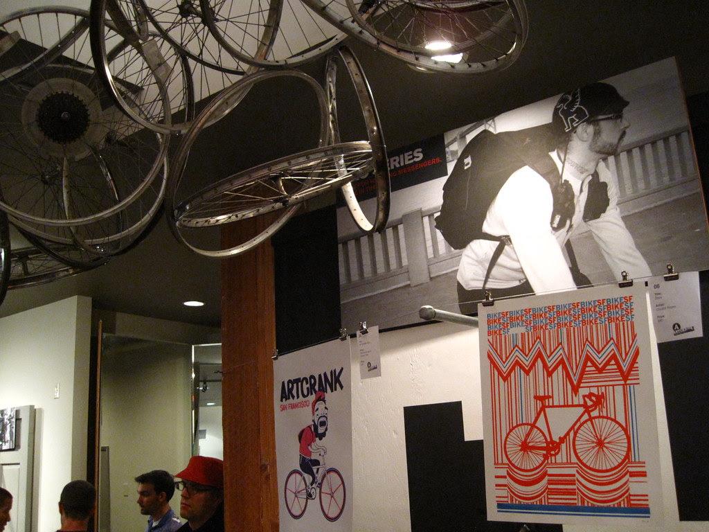 ARTcrank 2009