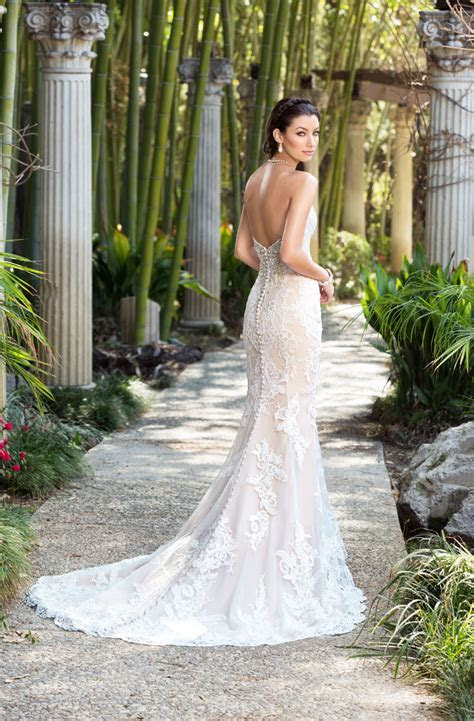 SAMANTHA ? Wedding Dresses   Bridal Gowns   KITTYCHEN COUTURE