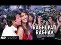Chart Neeraj Shridhar, Monali Thakur, Bob - Raghupati Raghav tangga lagu