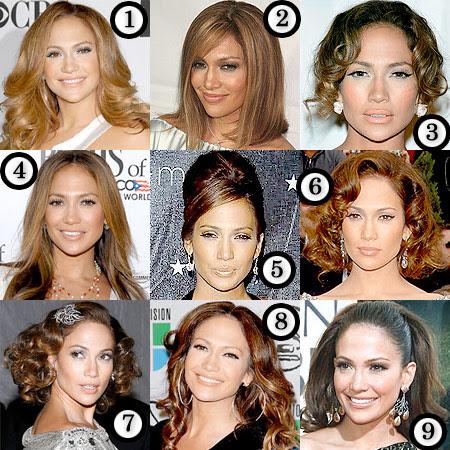 jennifer lopez hairstyles. Jennifer Lopez: Her Best Hair?