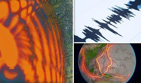 σεισμός κασκάδια προετοιμασία Ιανουάριος 2019, σεισμός cascadia prepping Φεβρουάριος 2019, cascadia μεγάλο, cascadia ζώνη subduction νέα, cascadia ενημέρωση