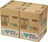 [2CS] サントリー GREEN DA・KA・RA (2L×6本)×2箱
