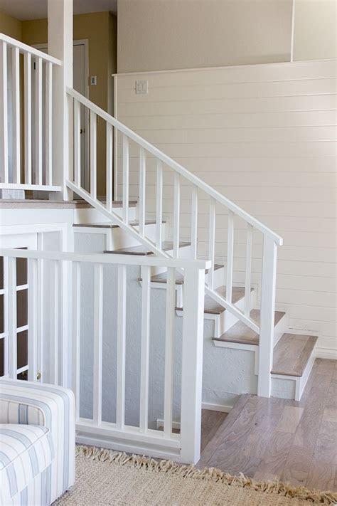 simple railing stair railing simple design cavitetrail