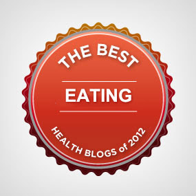 18 Best Eating Disorder Blogs of 2012