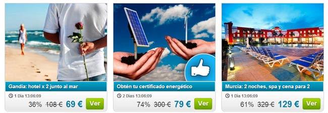 Mercadeo con la certificación energética: cupones descuento y pujas a la baja entre arquitectos
