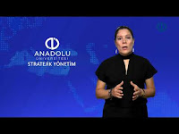 Stratejik Yönetim - Ünite 1 - Konu Anlatımı 1 - Açıköğretim Sistemi - Anadolu Üniversitesi
