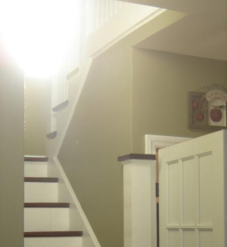 hallway sun