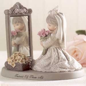 Pretty As A Picture Fairest Of Them All Figurine Fitzulas Gift Shop