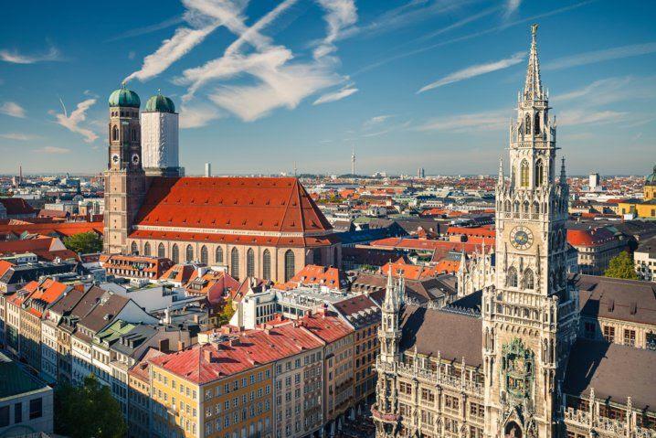 ¿Volverá a caer Múnich en las garras de Microsoft?