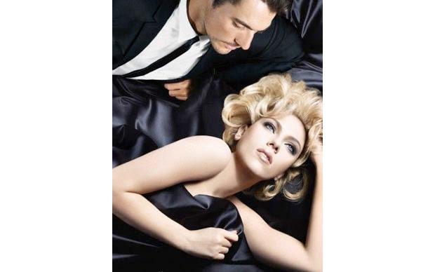 Photoshop fail de Scarlett Johansson (Foto: Reprodução)