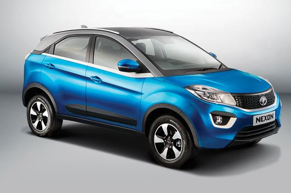 Image result for tata nexon