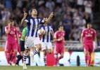 De virada, Real Madrid é goleado por 4 a 2 para a Real Sociedad - EFE/Javier Etxezarreta