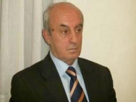 Πάτρα: Απεβίωσε ο πρώην αντιπρόεδρος της Βουλής και πρώην βουλευτής Αχαΐας του ΠΑΣΟΚ, Παναγιώτης Σαλαμαλίκης