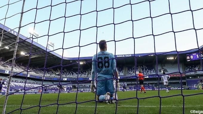 De virtuele eindstanden: Anderlecht 2e en Oostende naar Europa?