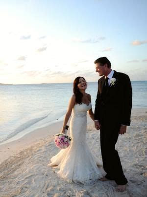 1000  images about Real Weddings at Jumby Bay on Pinterest