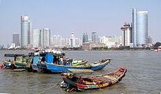 Sarasota's Sister City of Xiamen, China