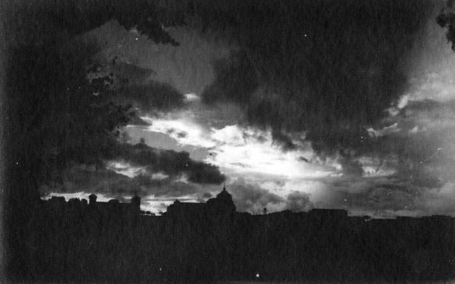 Toledo en 1935. Fotografía Josep Gaspar i Serra © Arxiu Nacional de Catalunya. Signatura ANC1-23-N-1534