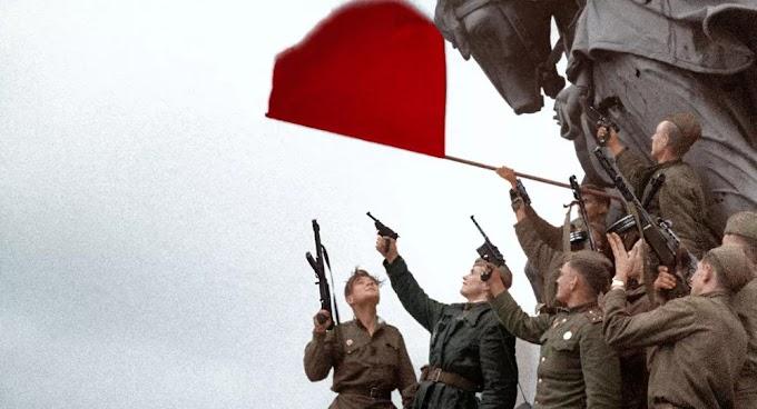 Por que Brasil e Rússia contam a história da 2ª Guerra Mundial de maneira diferente?