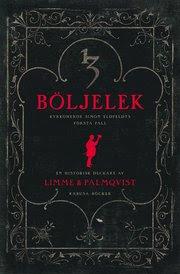 Bokomslag Böljelek : kyrkoherde Simon Eldfeldts första fall (pocket)